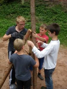 Sommercamp 7
